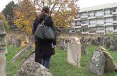 Der älteste jüdische Grabstein des Burgenlandes